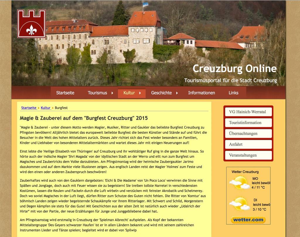 creuzburg-online.de