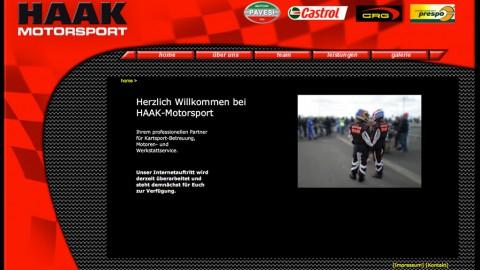 Haak Motorsport