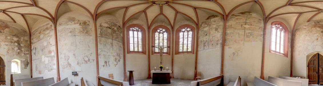 liboriuskapelle
