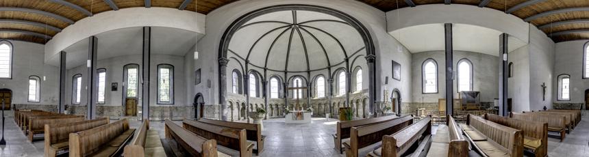 Nicolaikirche Creuzburg