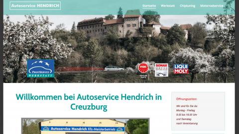 Autoservice Hendrich
