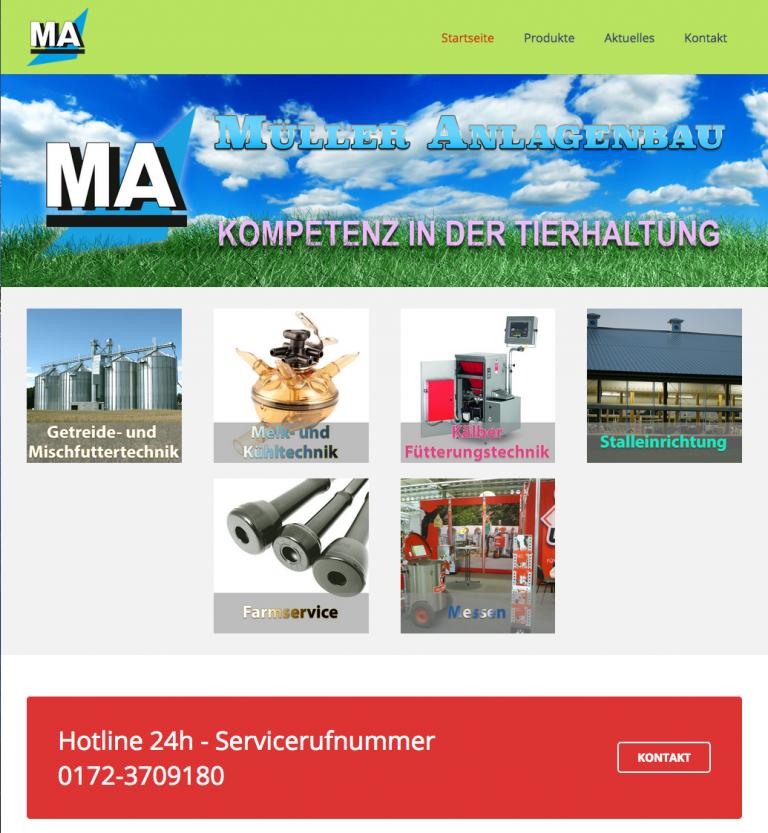 Müller Anlagenbau
