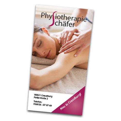 Physiotherapie Schäfer
