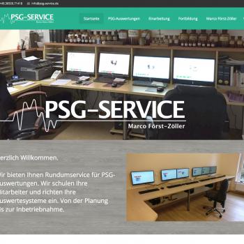 PS Service